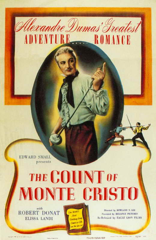 The Count movie