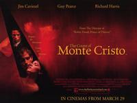 The Count of Monte Cristo - 11 x 17 Movie Poster - Style B