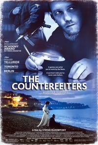 The Counterfeiters - 11 x 17 Movie Poster - Style A