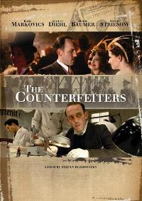 The Counterfeiters - 43 x 62 Movie Poster - Bus Shelter Style B
