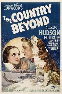 The Country Beyond - 11 x 17 Movie Poster - Style A