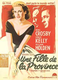 The Country Girl - 11 x 17 Movie Poster - French Style A