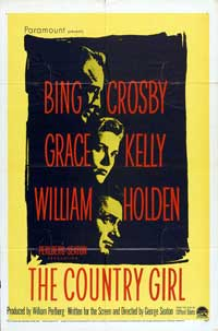 The Country Girl - 11 x 17 Movie Poster - Style C