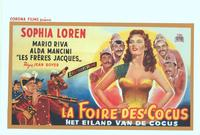 The Country Of Campanellie - 14 x 22 Movie Poster - Belgian Style A