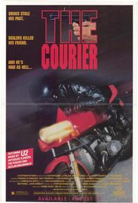 The Courier - 11 x 17 Movie Poster - Style A