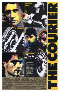 The Courier - 11 x 17 Movie Poster - Style B