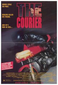 The Courier - 27 x 40 Movie Poster - Style B