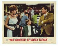 The Courtship of Eddie's Father - 11 x 14 Movie Poster - Style G