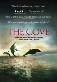 The Cove - 27 x 40 Movie Poster - Style C