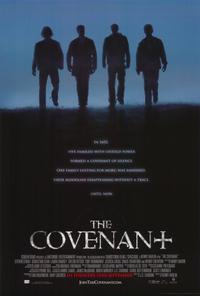 The Covenant - 11 x 17 Movie Poster - Style A