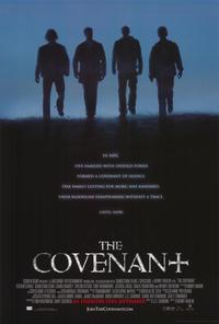 The Covenant - 43 x 62 Movie Poster - Bus Shelter Style A