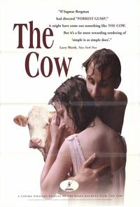 The Cow - 11 x 17 Movie Poster - Style A