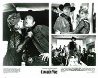 The Cowboy Way - 8 x 10 B&W Photo #6