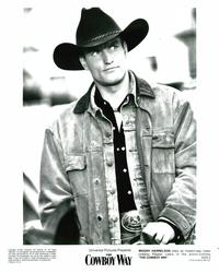 The Cowboy Way - 8 x 10 B&W Photo #8