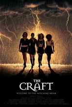 The Craft - 27 x 40 Movie Poster - Style B