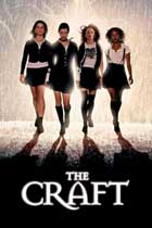 The Craft - 11 x 17 Movie Poster - Style C