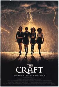 The Craft - 11 x 17 Movie Poster - Style B
