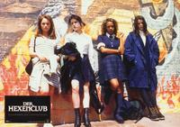 The Craft - 11 x 14 Poster German Style F