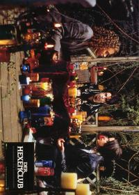 The Craft - 11 x 14 Poster German Style H
