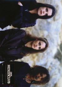 The Craft - 11 x 14 Poster German Style K