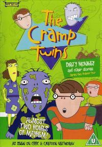 The Cramp Twins - 11 x 17 Movie Poster - Style A