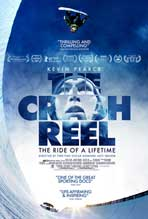 """The Crash Reel"" Movie Poster"