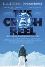 The Crash Reel - 11 x 17 Movie Poster - Style D