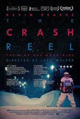 The Crash Reel - 11 x 17 Movie Poster - Style B