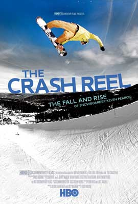 The Crash Reel - 11 x 17 Movie Poster - Style E