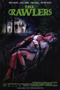 The Crawlers - 11 x 17 Movie Poster - Style A