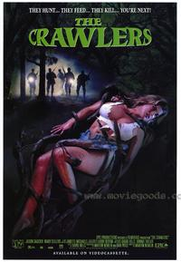 The Crawlers - 27 x 40 Movie Poster - Style A