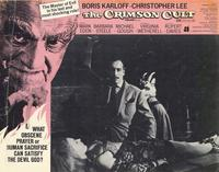 The Crimson Cult - 11 x 14 Movie Poster - Style C