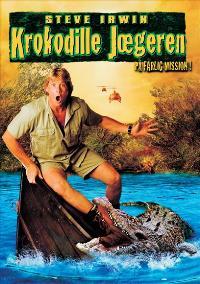 The Crocodile Hunter: Collision Course - 11 x 17 Movie Poster - Danish Style A