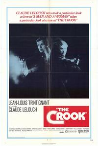 Crook - 11 x 17 Movie Poster - Style A