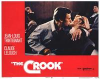 Crook - 11 x 14 Movie Poster - Style B