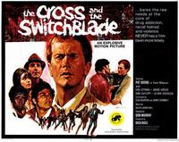 The Cross & the Switchblade - 11 x 14 Movie Poster - Style A