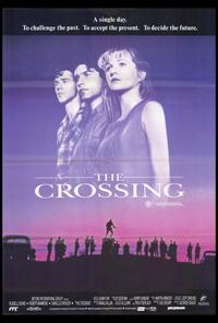 The Crossing - 27 x 40 Movie Poster - Style A