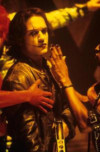 The Crow 2: City of Angels - 8 x 10 Color Photo #7