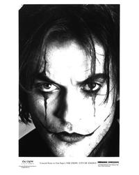 The Crow 2: City of Angels - 8 x 10 B&W Photo #1