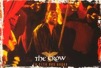 The Crow 2: City of Angels - 8 x 10 Color Photo Foreign #1