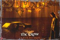 The Crow 2: City of Angels - 8 x 10 Color Photo Foreign #6