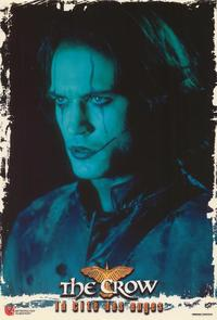 The Crow 2: City of Angels - 8 x 10 Color Photo Foreign #8
