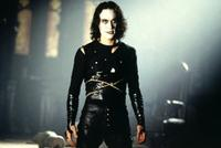 The Crow - 8 x 10 Color Photo #1