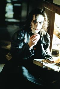 The Crow - 8 x 10 Color Photo #2