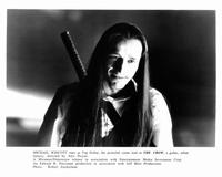 The Crow - 8 x 10 B&W Photo #3