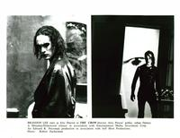 The Crow - 8 x 10 B&W Photo #4