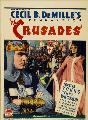 The Crusades - 11 x 17 Movie Poster - Style D