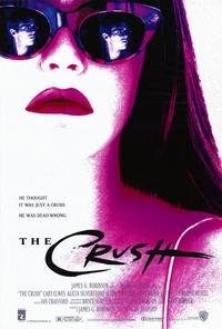The Crush - 11 x 17 Movie Poster - Style A