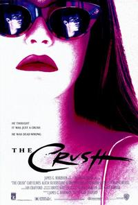 The Crush - 27 x 40 Movie Poster - Style A