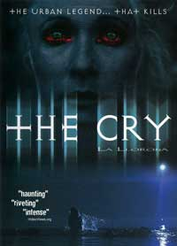 The Cry - 27 x 40 Movie Poster - Style A